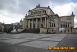 Gendarmenmark, Konzerthaus