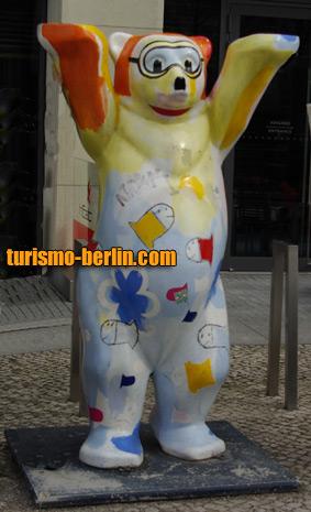 Oso berlines